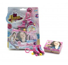 Breloc Mini-patine Soy Luna Disney