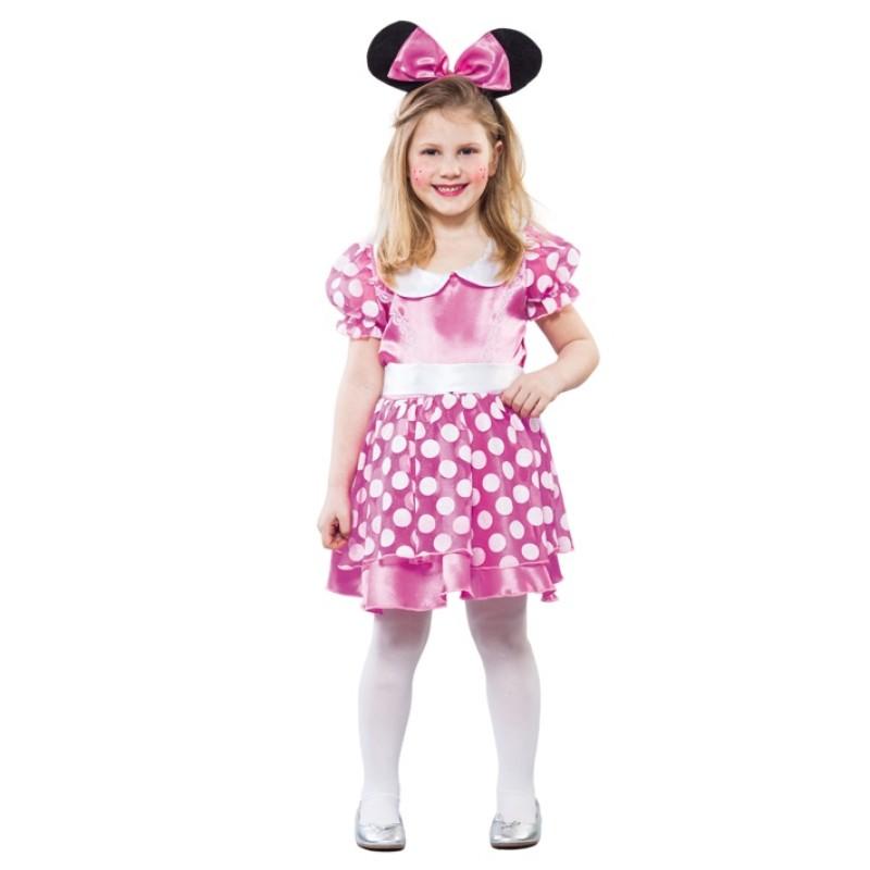 Costum Minnie Mouse Disney