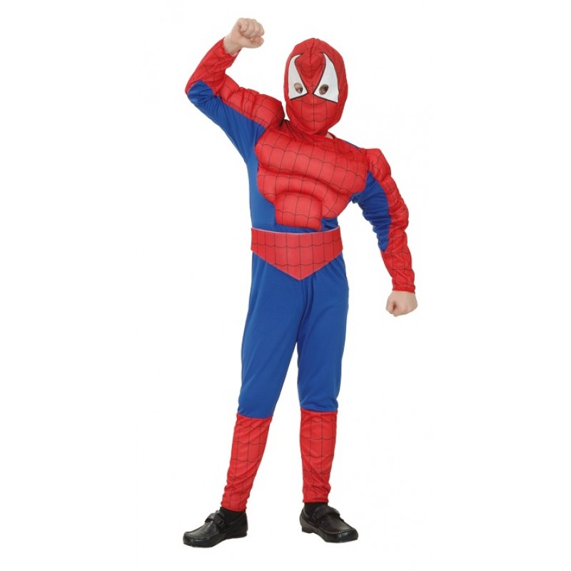 Shop for spiderman costume online at Target. Free shipping on purchases over $35 and save 5% every day with your Target REDcard.