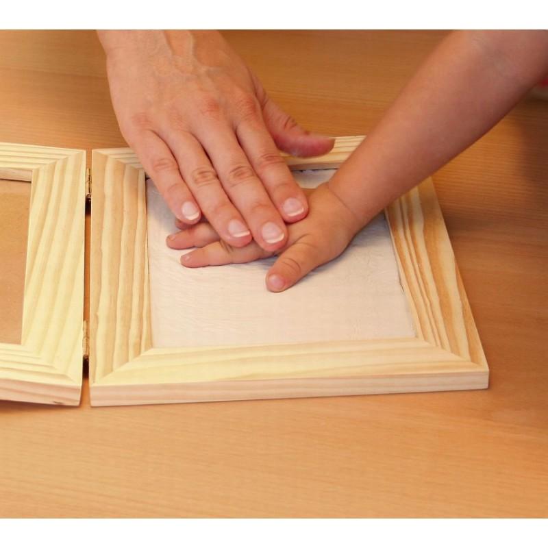 Set creativ - Amprenta cu fotografie