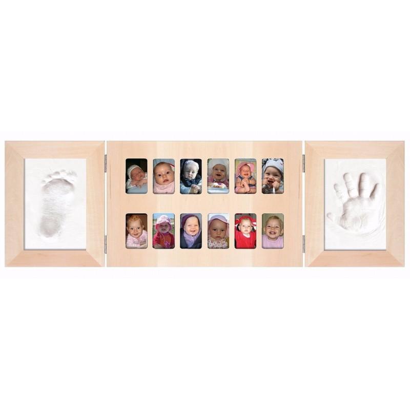 Set creativ - Set amprente cu fotografii