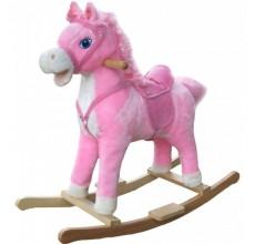 Calut balansoar Pink Sabrina