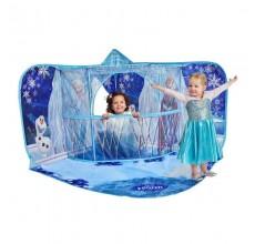 Cort de joaca pentru copii Frozen 3D