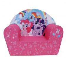 Fotoliu din burete My Little Pony