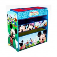 Organizare jucarii Disney