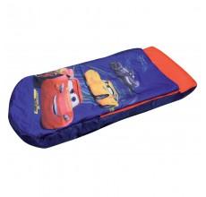 Sac de dormit cu saltea gonflabila Cars 3