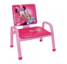 Scaun pentru copii My first chair Minnie Mouse