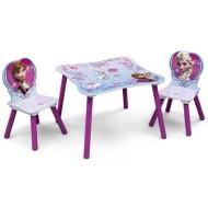 Masute, scaunele Disney