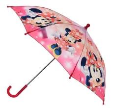 Umbrela manuala Minnie Mouse Disney