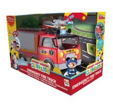 Camionul de pompieri a lui Mickey Mouse Disney