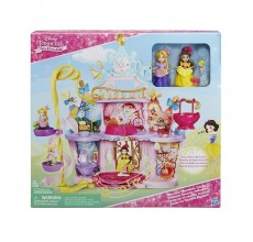 Castelul muzical  Little Kingdom Princess Disney