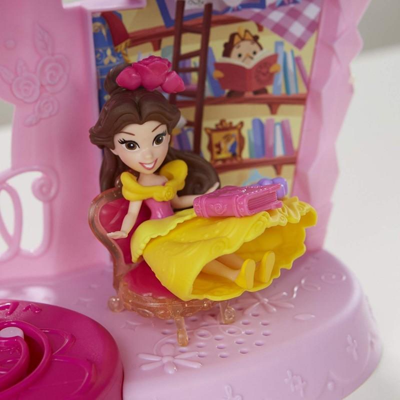 Castelul muzical  Little Kingdom Princess Disney