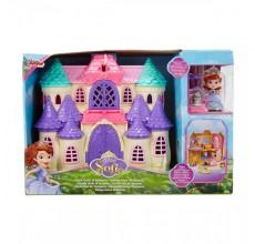 Castelul regal al Printesei Sofia Intai Disney