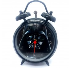 Ceas cu alarma Star Wars Disney – Darth Vader