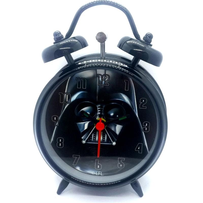 Ceas cu alarma Star Wars Disney – Darth Vader