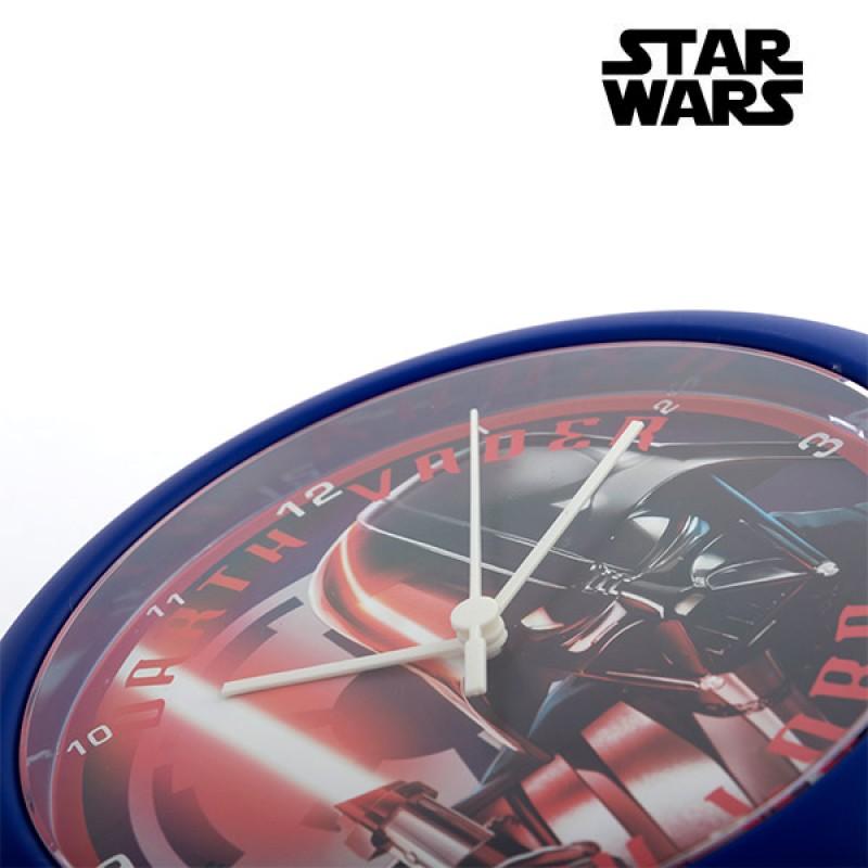 Ceas de perete Star Wars Disney