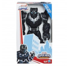 Figurina Black Panther (Pantera Neagra)