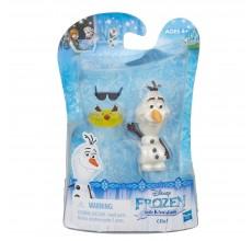 Figurina Olaf omul de zapada Frozen Disney