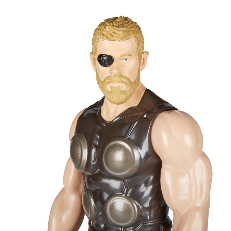 Figurina Thor (Titan Hero Series)