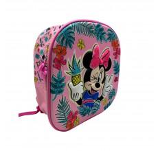 Ghiozdan tip rucsac gradinita 3D Minnie Mouse Disney
