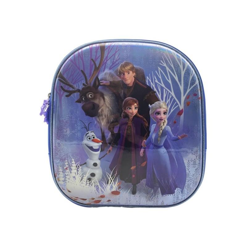 Ghiozdan tip rucsac gradinita Frozen Disney
