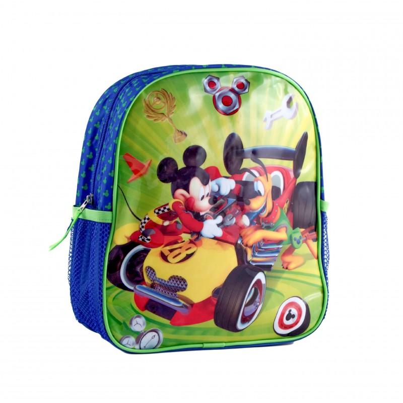 Ghiozdan tip rucsac gradinita Mickey Mouse Disney
