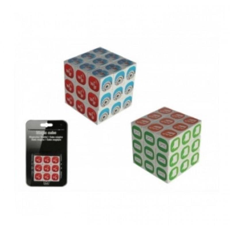Joc - Cub Rubik 3x3x3