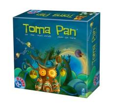 Joc de societate - Toma Pan