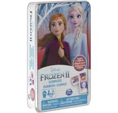 Joc Domino - Frozen Disney  (28 piese)