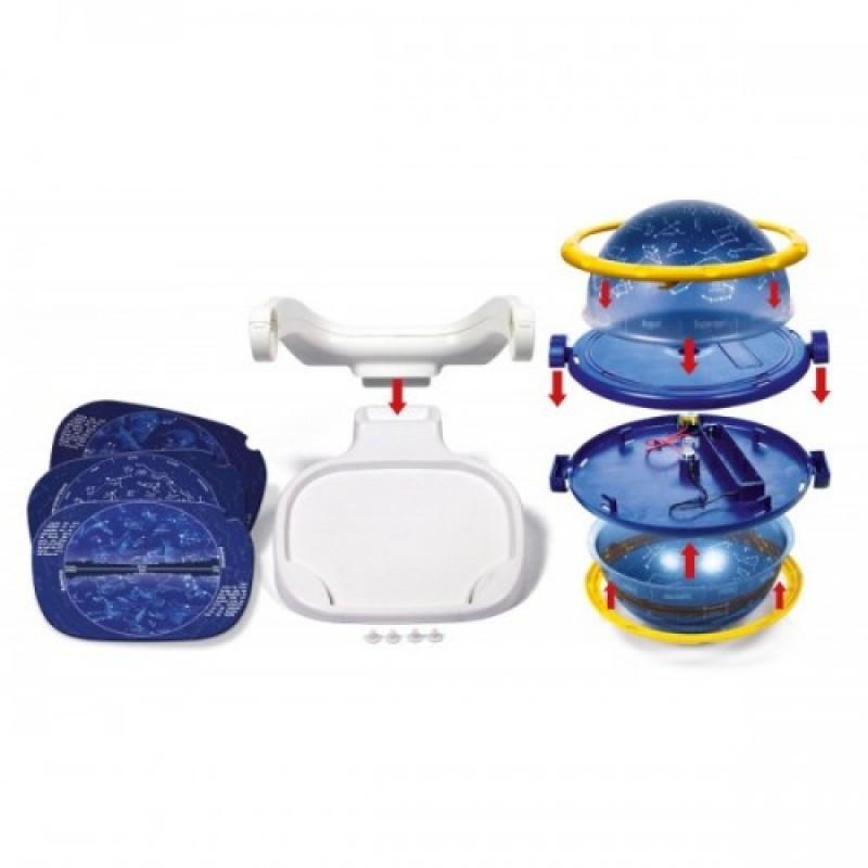 Joc educativ stiintific pentru copii - Planetariu mare