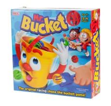 Joc interactiv - Mr. Bucket