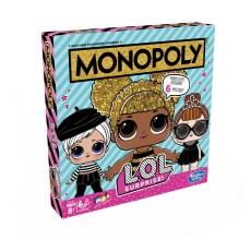 Joc Monopoly LOL SURPRISE (RO)