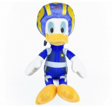 Jucarie plus Donald Duck Disney - Pilot de curse