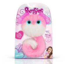 Jucarie de plus interactiva Pomsies - Bubblegum
