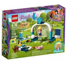 LEGO FRIENDS - Antrenamentul lui Stephanie