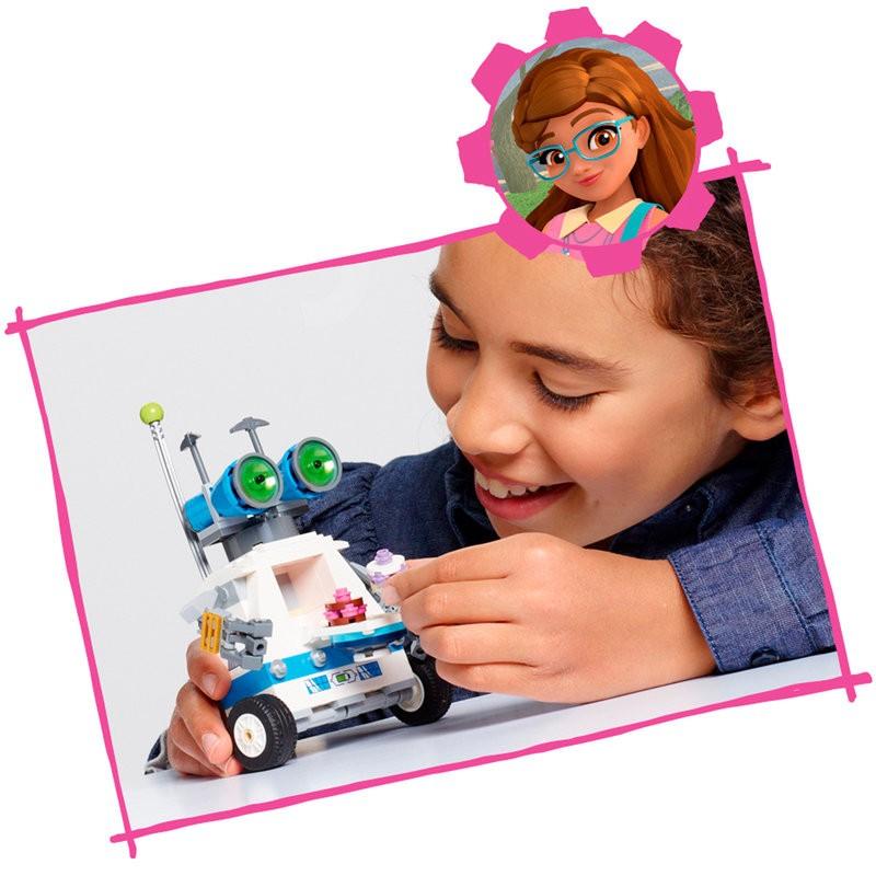 LEGO FRIENDS - Cutia Prieteniei