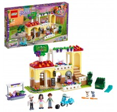 LEGO FRIENDS - Restaurantul din Orasul Heartlake