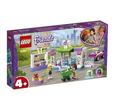 LEGO FRIENDS - Supermarketul din Heartlake City