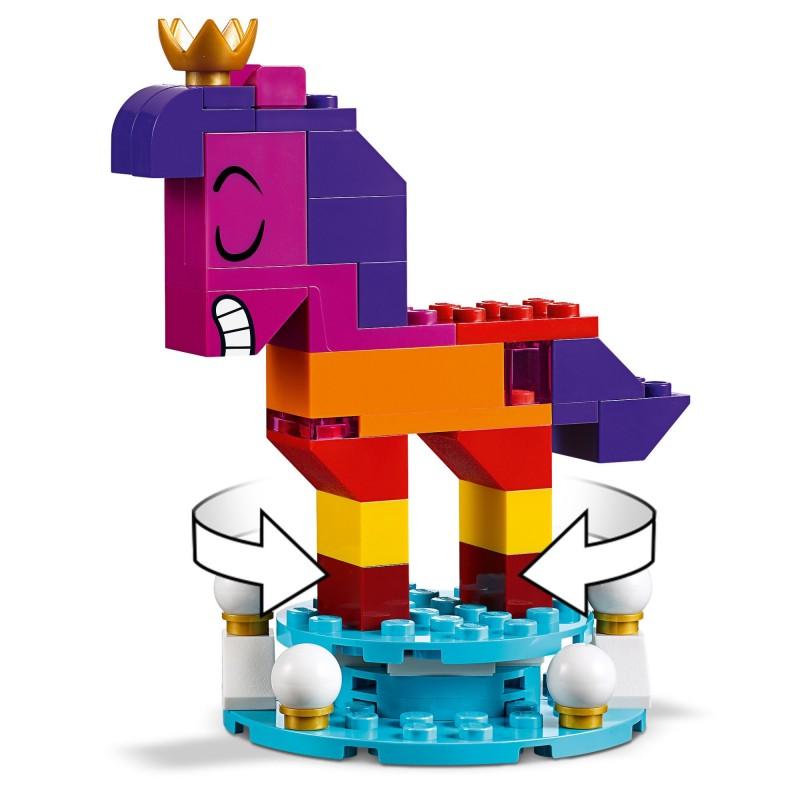 LEGO MOVIE 2 - Regina Watevra Wa'Nabi