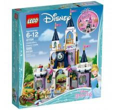LEGO PRINCESS DISNEY - Castelul de vis al Cenusaresei