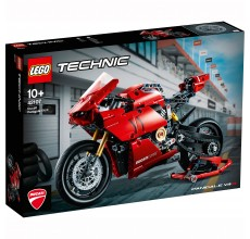 LEGO TECHNIC - Motocicleta Ducati Panigale