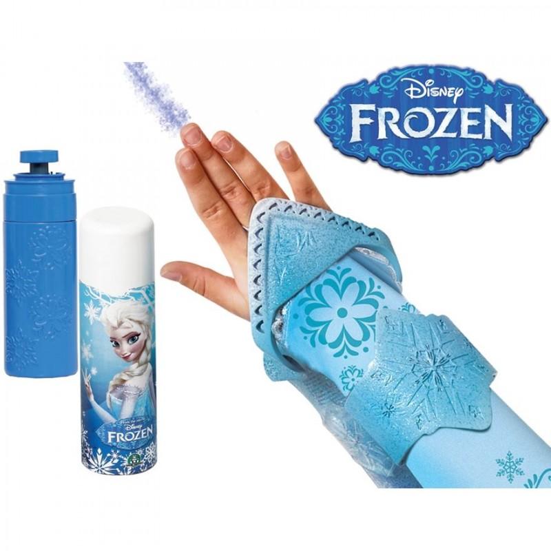 Maneca gheata magica Elsa Frozen Disney