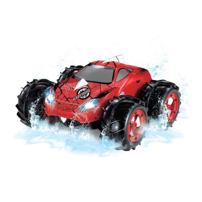 Masina i Drive - Amfibio