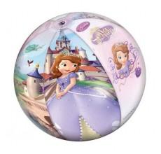 Minge de plaja Printesa Sofia Intai Disney