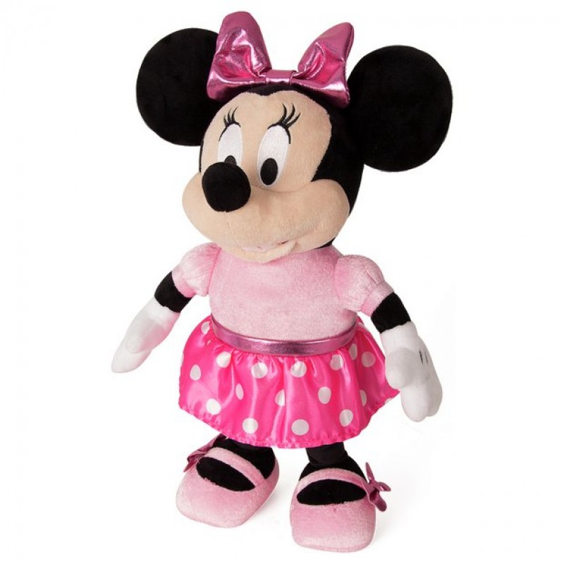 Minnie Mouse Prietena mea interactiva
