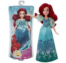 Papusa Ariel Disney stralucitoare
