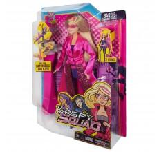 Papusa Barbie - Agentul secret din Echipa de spioni