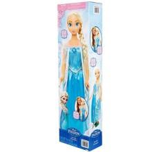 Papusa Elsa Frozen Disney (dimensiune mare)