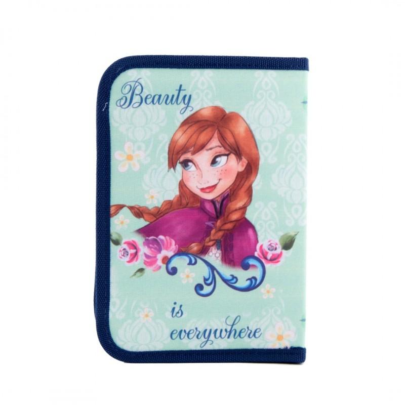Penar echipat cu doua fete Frozen Disney