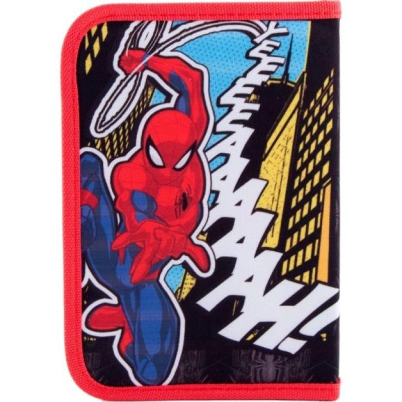 Penar echipat cu doua fete Spiderman
